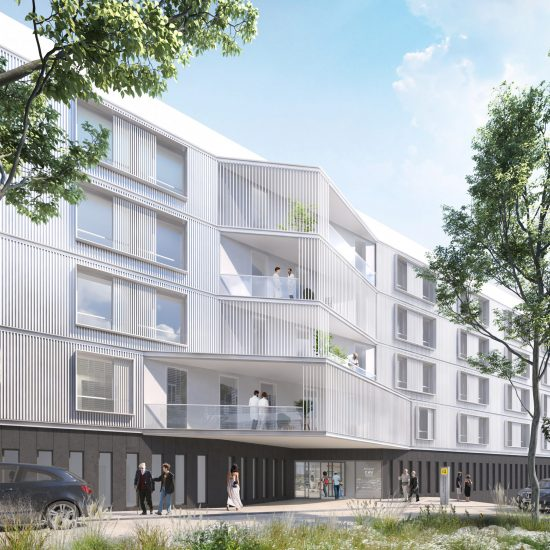 SSR – centre Hospitalier – ANGERS(49)